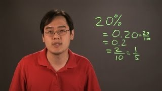 How to Calculate 20 Percent of Annual Profits : Math Calculations
