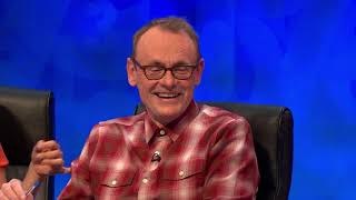 Sean Locke SPICES UP the Carry On Franchise | 8 Out of 10 Cats Does Countdown