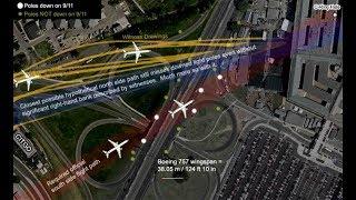 11 сентября 2001 г  Пентагон   новый взгляд