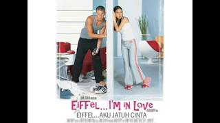 Melly Goeslaw OST Effel Im In Love Full Album 2003...