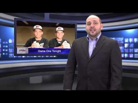 ETFinalScore.com afternoon video sports update for May 30, 2013