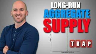 Macro: Unit 2.3 -- Long-Run Aggregate Supply