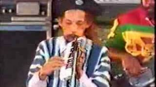 BIG UP to Augustus Pablo Augustus Pablo popularised the use of the