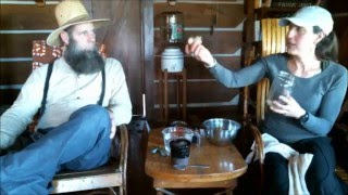 OFF GRID:  CANNING IS OUT, FERMENTING IS IN