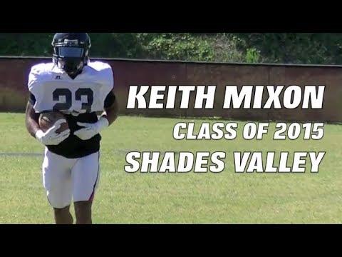 Keith-Mixon