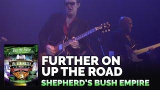 "Joe Bonamassa Official - ""Further Up On the Road"" from 'Tour de Force: Shepherd's Bush Empire'"