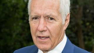 How Much Is Alex Trebek Really Worth?