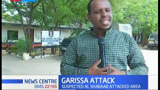 Suspected Al Shabaab militants attack primary school in Garissa killing four pupils