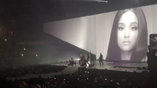 Opening/Be Alright, Ariana Grande - Dangerous Woman Tour Live in Phoenix, Arizona