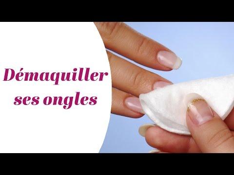 Onikhomikoz des ongles le traitement ekzoderil