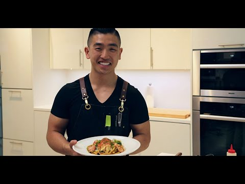 #MieleDinesLocal presents: R&D with Chef Eric Chong