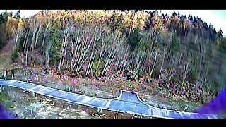 Eachine TS130 FPV Flight Analog 2020 Drone