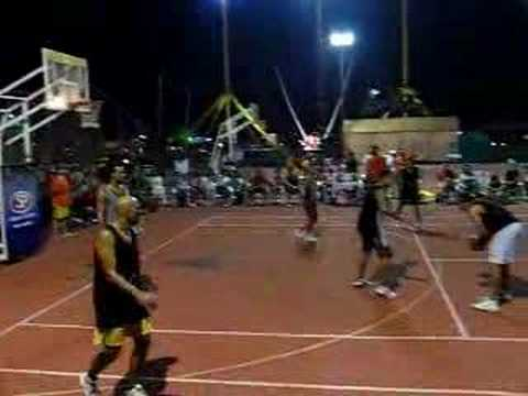 AGGİK-Streetball Tournament-2006 (9)