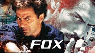 Hindi Movie  Fox Full Movie  Hindi Movies 2017 Full Movie  Sunny Deol Full Movies