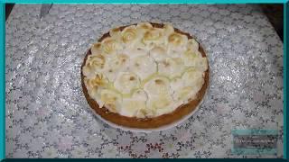 Песочный Торт Рецепт
