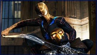 NUEVOS TRAJES Y SUPER COMBATE! SPIDERMAN #3
