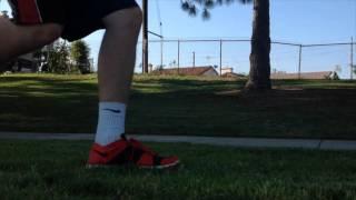 Nike Footwear (Just Do It)