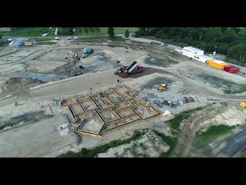 Dronevlucht juli 2020 - Heesterburgh 's-Hertogenbosch