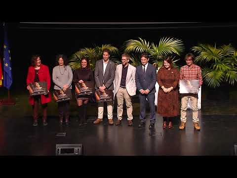 Gala I Premio Emprendimiento Social La Noria