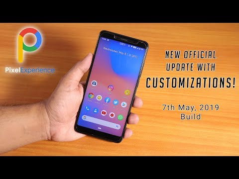 Pixel Experience - How To Flash Custom Rom On Xiaomi Redmi Note 5