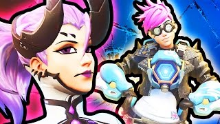 Overwatch | 10 Worst Epic and Legendary Skins