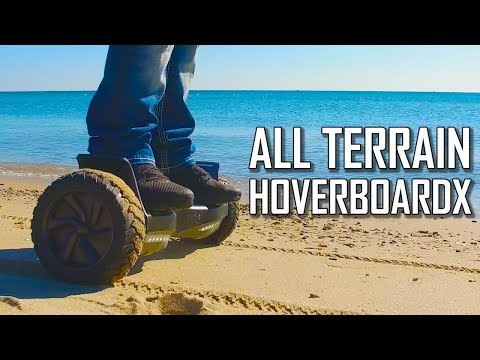 Best Off Road Hoverboard Review | Top 4 Hoverboards of 2018 | All Terrain Hoverboard Review