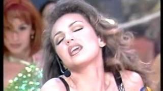 Thalía - Amor A La Mexicana [Sorpresa Sorpresa] España 1997
