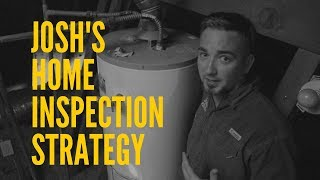 Josh's Home Inspection Tips