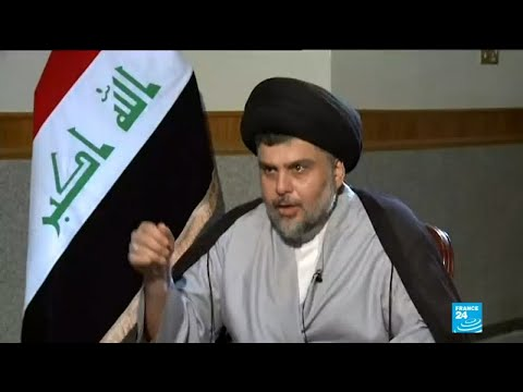 Iraq parliamentary election: Cleric Moqtada al-Sadr retains victory after vote recount