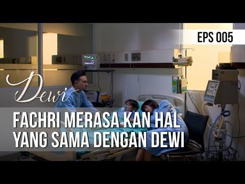 DEWI - Fachri Merasa Kan Hal Yang Sama Dengan Dewi [15 November 2019]