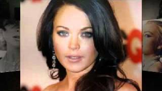 Lindsay Lohan - Bossy