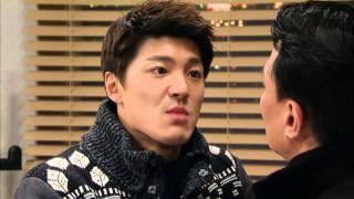 "[HOT] 황금무지개 25회 - ""입 닥쳐!!"" 백원(유이)에게 뺨을 날리는 진기(조민기) 20140126"