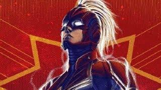 Captain Marvel NEWS and MAJOR PLOT SPOILERS