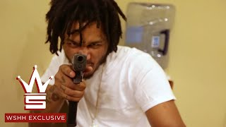 <b>Fredo Santana </b>Go Crazy Feat Gino Marley WSHH Exclusive  Official Music Video