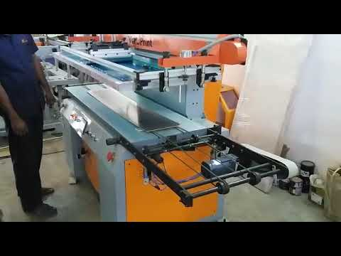 Screen Printing Machine 22