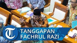 Fachrul Razi: Saya Pakai Celana Cingkrang Bila ke Masjid di Bambu Apus