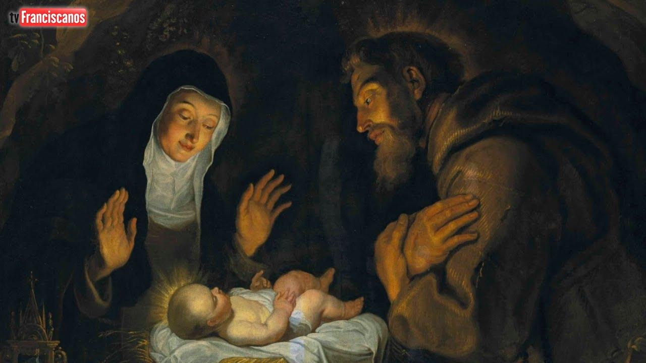 Palavra da Hora | Como Francisco gostava do Natal