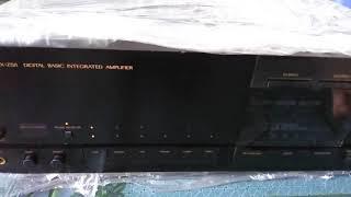 Ampli victor Ax-Z511