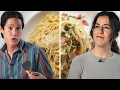 Download Youtube: Pasta Carbonara - Can You Cook This Right?