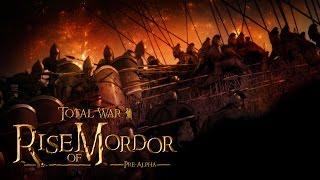 טריילר חדש למוד\למשחק RISE OF MORDOR