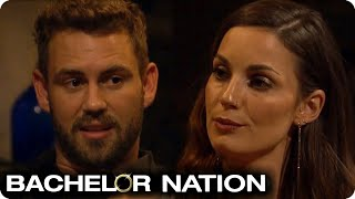 Nick Viall Admits Former One Night Stand With Contestant Liz! | The Bachelor US - Video Youtube