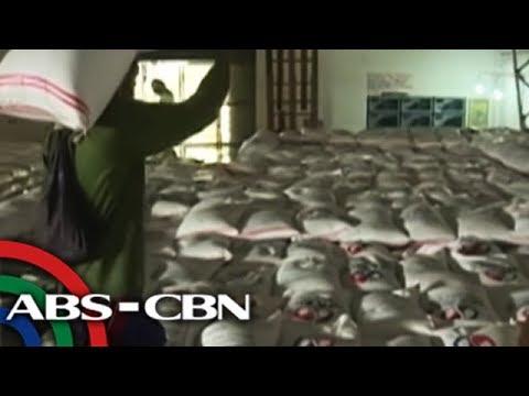 News Patrol: Rice tariffication law, pirmado na ni Duterte | February 15, 2019