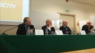 Trwałość NATO. Debata: Mickiewicz, Rukat, Skrzypczak, Sykulski | Geopolityka #109