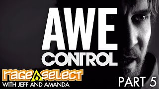 Control: AWE (Sequential Saturday) Let's Play - Part 5... THE FINALE!!!