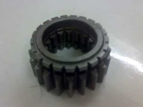 Tractor Parts Front Gear Shift Coupler Ford New Holland