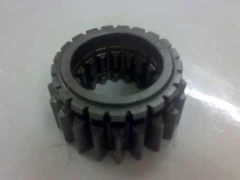 Tractor Parts  PTO Clutch Drive Hub 20 Teeth 52 Splines