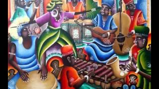 Mama Africa ( various artists mixed )