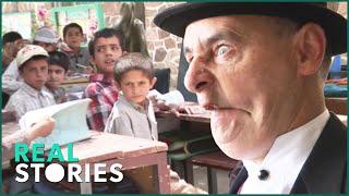 Honeymoon in Kabul (Afghanistan Documentary) – Real Stories
