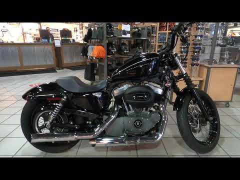 2008 Harley-Davidson Sportster 1200 Nightster