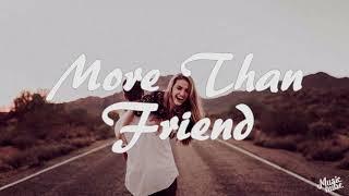 Jason Mraz   More Than Friends (feat. Meghan Trainor)